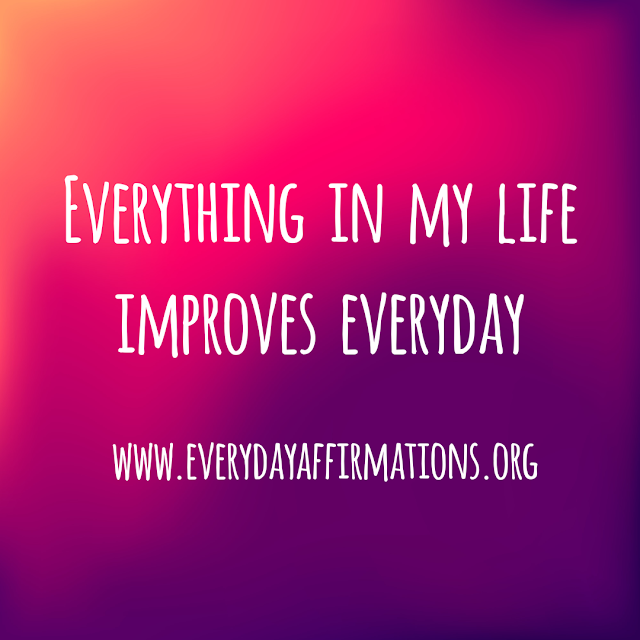 Everydayaffirmations, Affirmations for Success, Affirmations for Women, Daily Affirmations - 16 October 2019