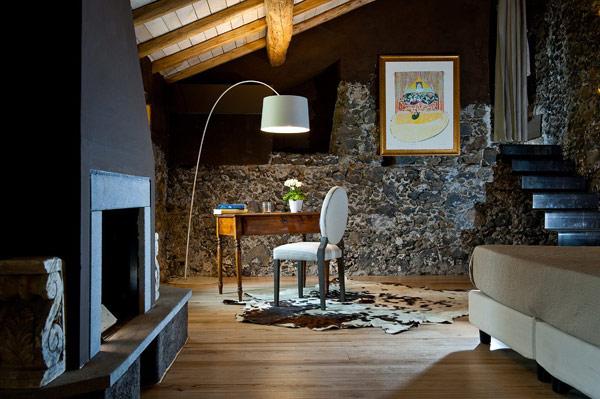 Hogares frescos hotel boutique en sicilia con una for Design boutique hotel nuremberg