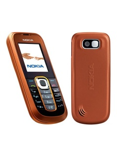 Nokia 2600 Flash File