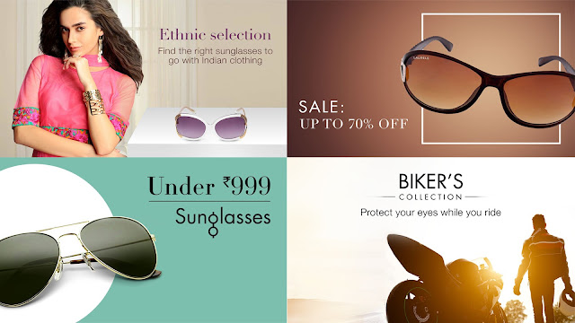 Amazon India Coupons, amazon india shopping, Avaitor sunglasses, Eyewear, sunglasses brands, Sunglasses for men, Sunglasses for women, sunglasses online, sunglasses online india, Ethnic sunglasses, Bikers sunglasses,