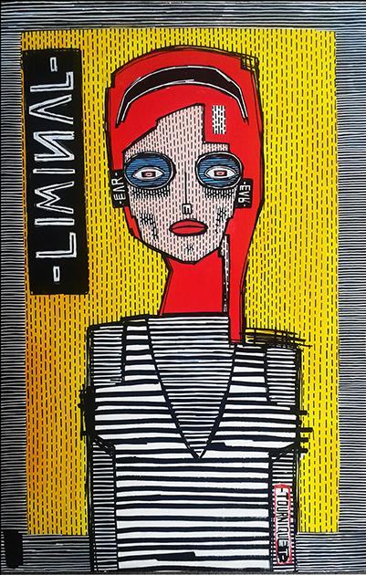 alo liminal urban art expressionism