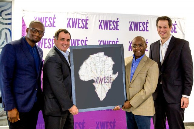 Kwesé TV will Live Telecast Confederations Cup 2017 in Africa
