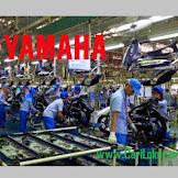 Informasi Lowongan Terbaru PT. Yamaha Motor Manufacturing
