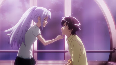 Plastic Memories BD Episode 13 Final