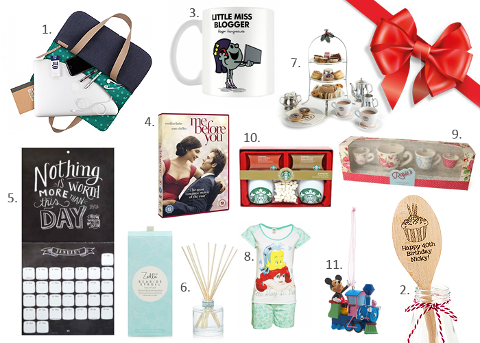 For Her | Christmas Gift Guide