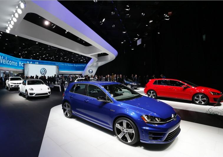 Auto Show Detroit