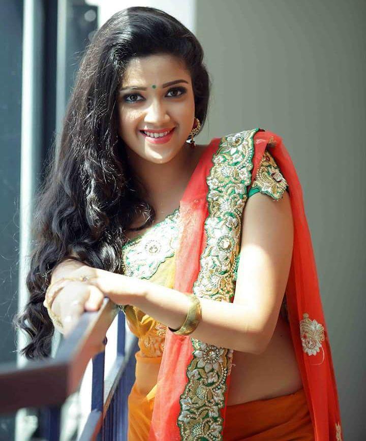 Abhirami Suresh Hot Hd Pictures