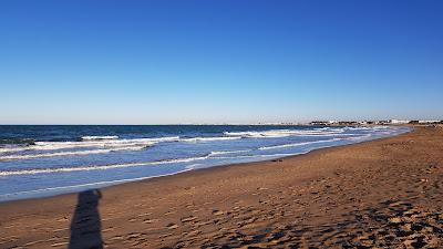 Mohammedia beach