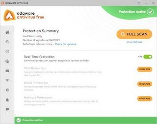 Ad-Aware Free Antivirus+ 2018 Free Download