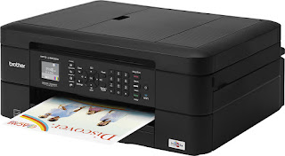 Brother MFC-J485DW Printer Driver Download