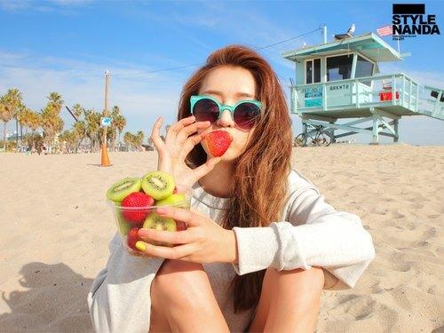 Siêng Ăn 7 Loại Thực Phẩm Này Da Tự Động Hết Nhờn Mụn