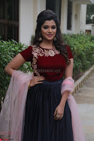 Actress Aathmika in lovely Maraoon Choli ¬  Exclusive Celebrities galleries 038.jpg