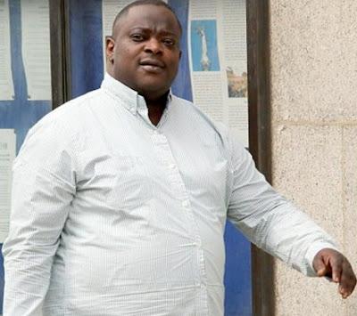 kayode sanni nigerian fraudster