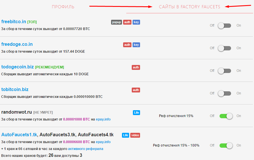 Автосбор биткоинов программы биткоины новая электронная валюта