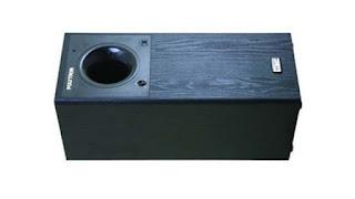 Speaker Polytron PSW 500