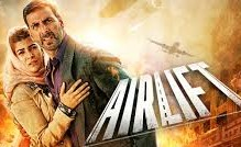 Airlift 2016 Hindi Movie Watch Online