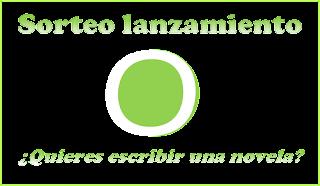 Sorteo_lanzamiento_escribir_novela