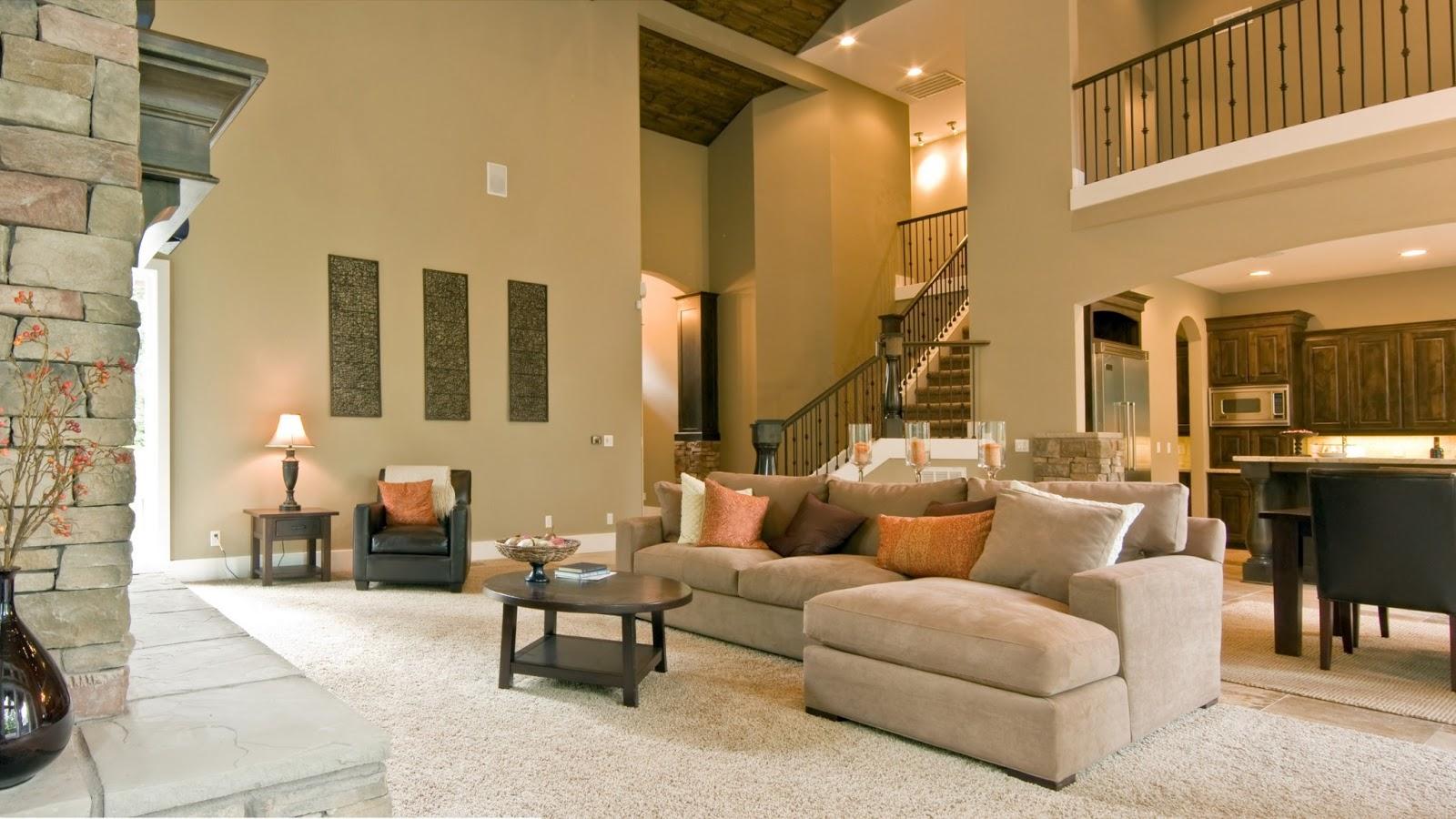 Making simple portfolio website home page photoshop for Home interior website