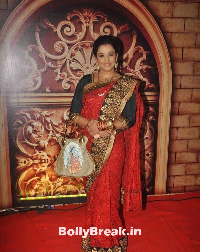 Zee Rishtey Awards, Zee Rishtey Awards 2014 Photo Gallery