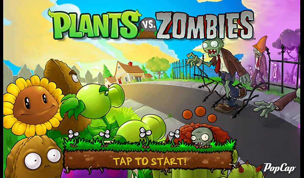Download Plants Vs Zombies Full Version Untuk Pclaptop