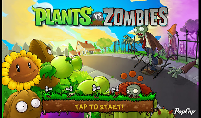 Download Plants VS Zombies Gratis Full Version Untuk PC dan Laptop