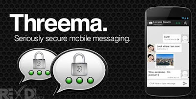 Threema Apk for Android (paid) Download