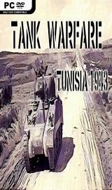 2gvsa4x - Tank Warfare Tunisia 1943 El Guettar-RELOADED