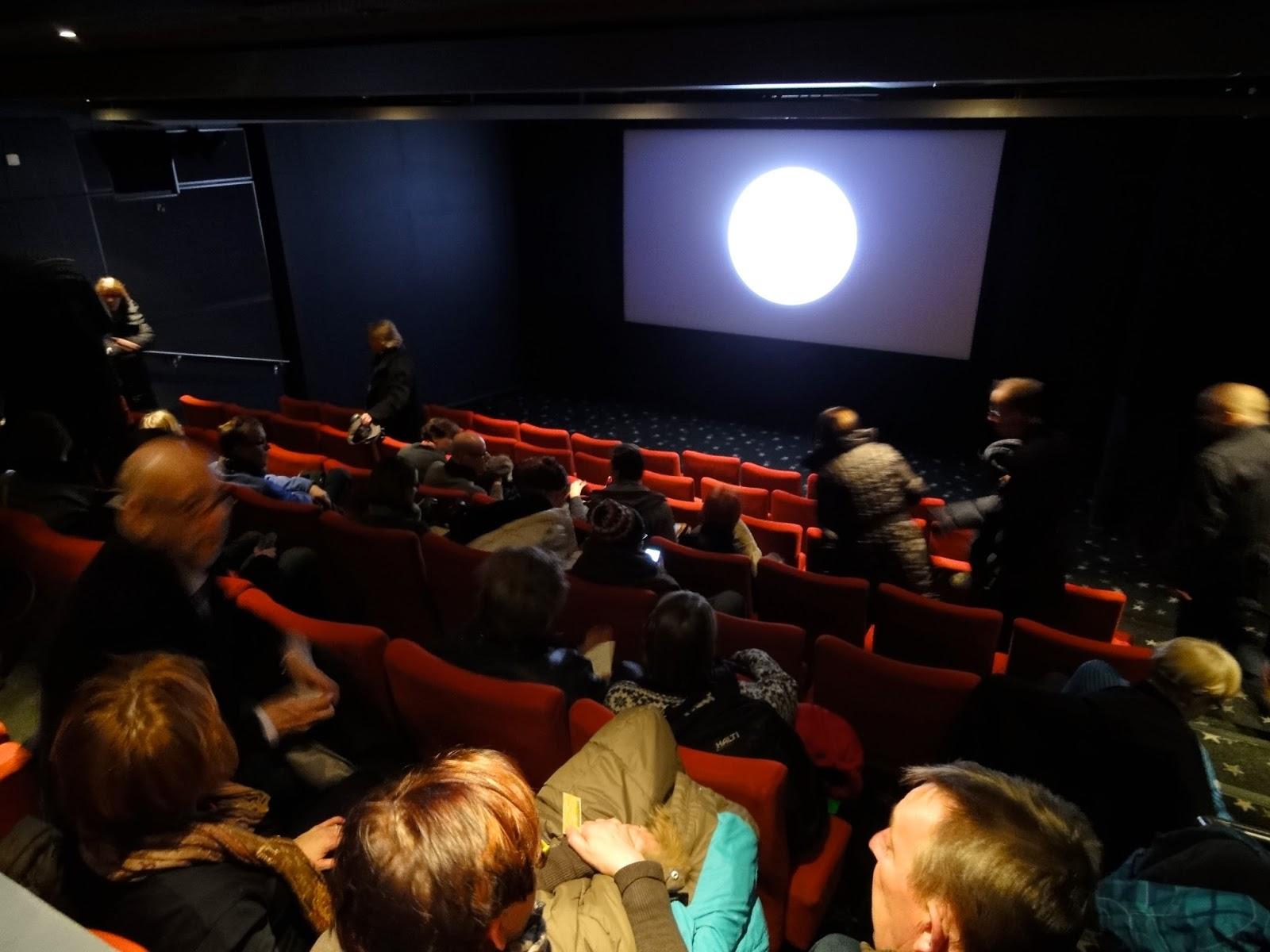 Elokuvateattereita: Finnkino Kinopalatsi (Bio Metropol, Boston, Formia)