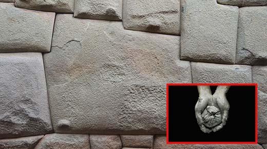 Tecnología antigua: ¿Podían los antiguos peruanos ablandar las piedras?