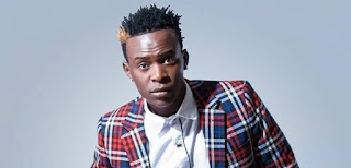 Download: Willy Paul - Alkaida (Official Music)