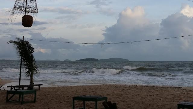 Islas Koh Rong