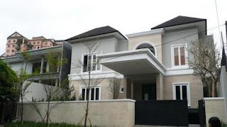 3 Kawasan Perumahan Khusus Orang Tajir di Jakarta