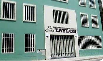 IST Taylor - Lima Cercado