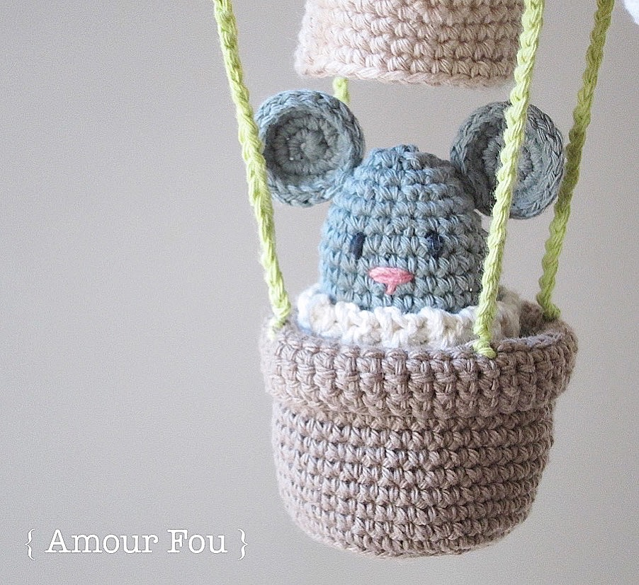 Crochet Elephant Amigurumi Free Pattern with Video | Crochet baby ... | 827x902