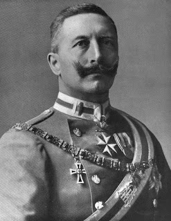 Káiser Guillermo II