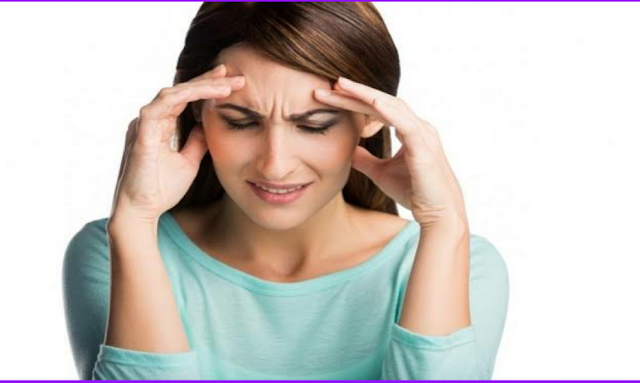 Remove excess headache in just 30 seconds