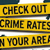 Lokasi Hartanah Crime Area ?