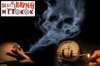 berhenti merokok gampang di lakukan ikutin tips berikut ini