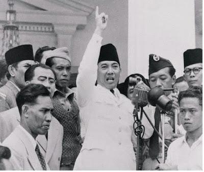 Latar belakang Konfrontasi Indonesia dengan Malaysia - berbagaireviews.com