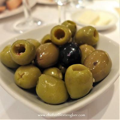 SIGNOR SASSI – LONDON, vindex tengker, pickled olive
