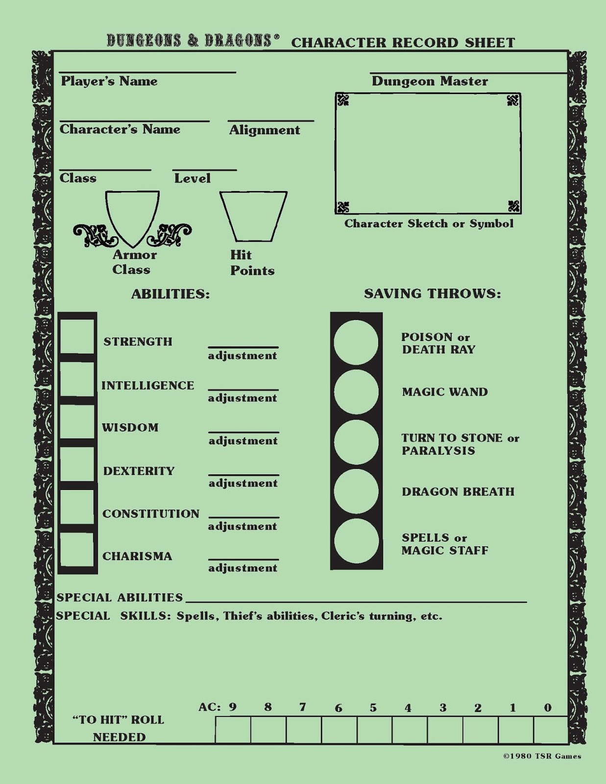 Nbos Character Sheet Designer Review : Ultanya review d character sheets