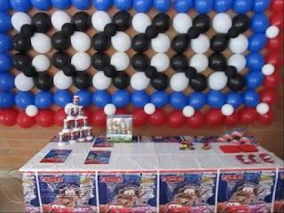 decoracion-cars-fiestas-infantiles-y-recreacionistas-medellin-8