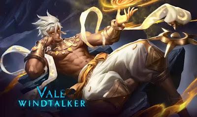 Vale Mobile Legends