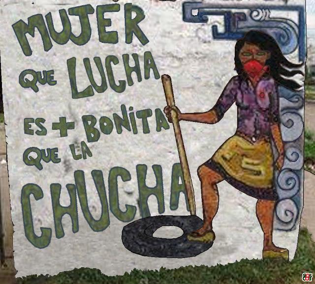 Resultado de imagen para mujer LUCHADORA