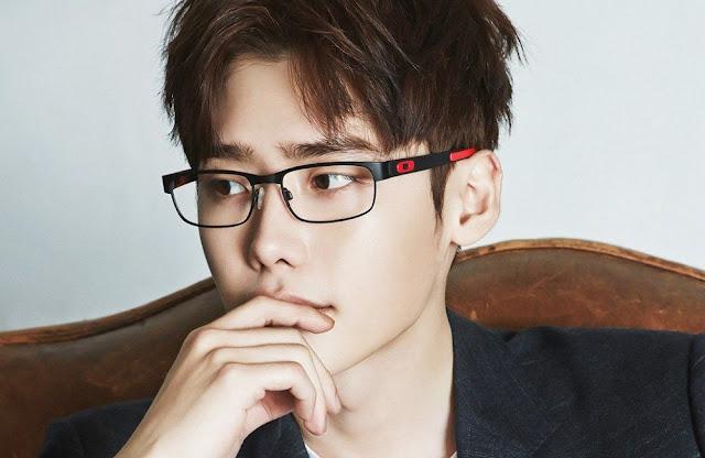 6,1 juta 5. Lee Jong Suk
