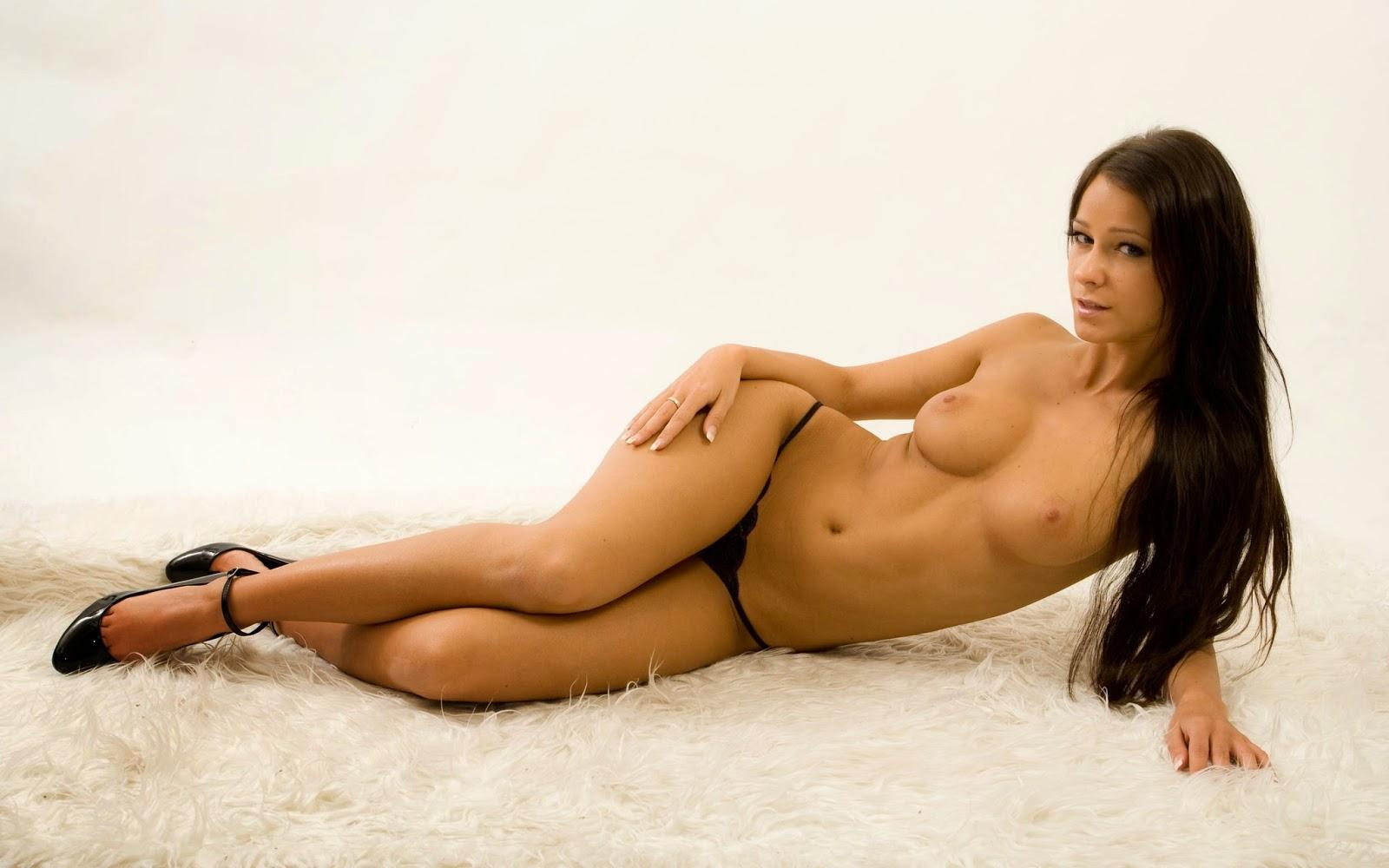 Melisa A Nude 91