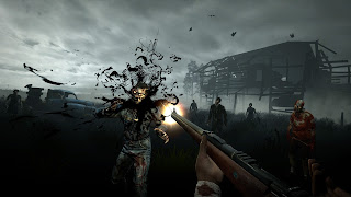 Into The Dead 2 Mod Apk Obb gameplay 4