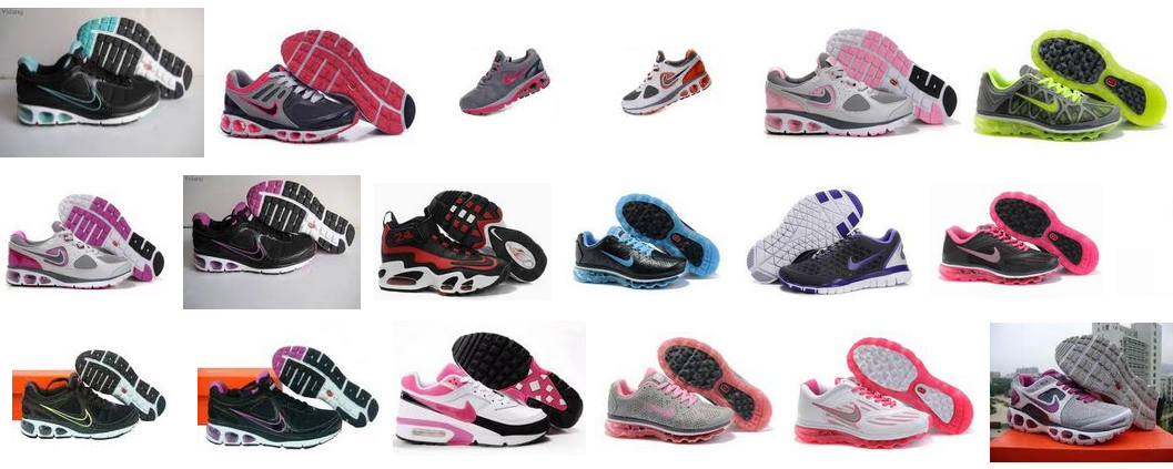 Tênis Nike Feminino 2012 Lançamento Preço