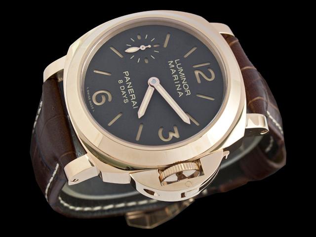 5b7a95e17f58 precio de reloj luminor panerai automatic