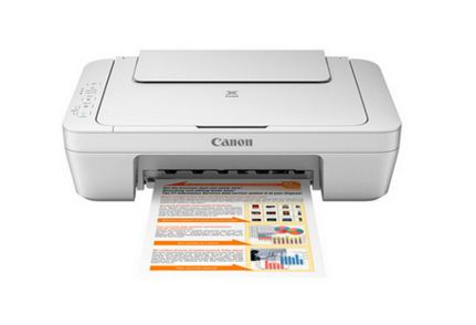 Canon PIXMA MG2570 Driver Download For Windows. Mac and Linux